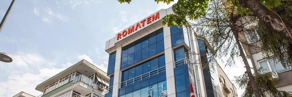 Romatem Bağdat Caddesi Fizik Tedavi ve Rehabilitasyon Hastanesi