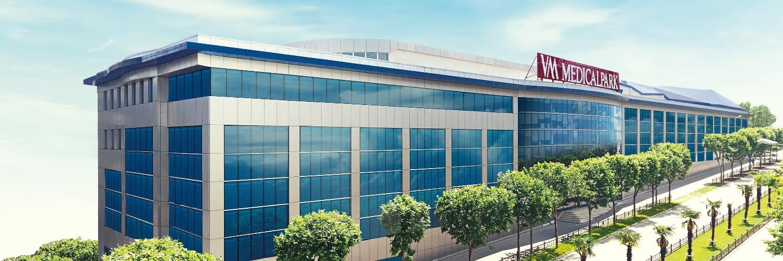 VM Medical Park Bursa Hospital