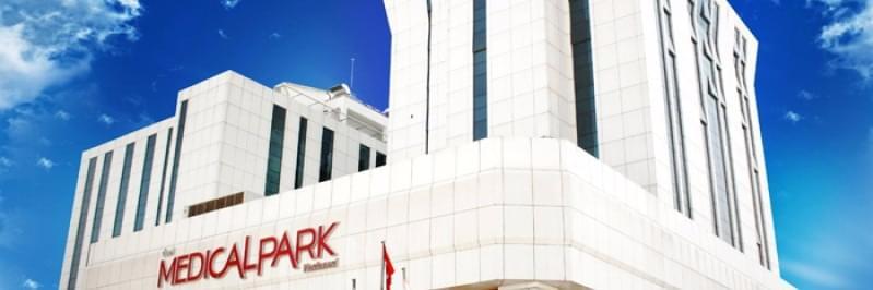 Medical Park Gaziantep Hospital