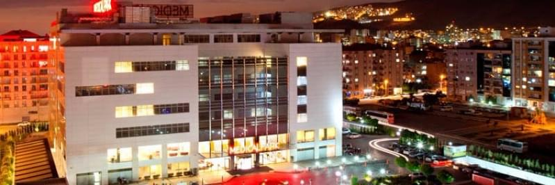 Medical Park İzmir Hospital