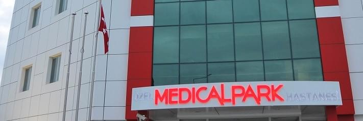 Medical Park Tarsus Hastanesi