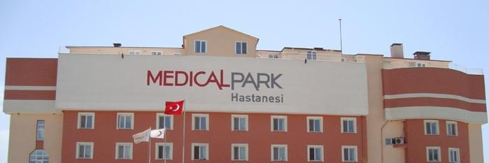 Medical Park Tokat Hospital