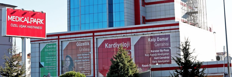 Medical Park Uşak Hospital