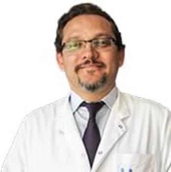 Doç. Dr. Süleyman Özkan