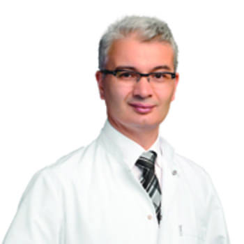 Doç. Dr. Selami Doğan