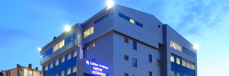 Lokman Hekim Hayat Hastanesi