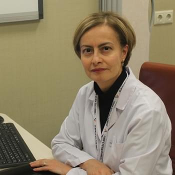 Prof. Dr. Pınar Akdemir Özışık