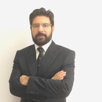 Op. Dr. Baran Aydemir