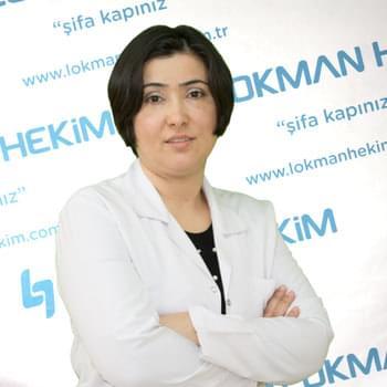 Op. Dr. Elif Nergiz Adıgüzel