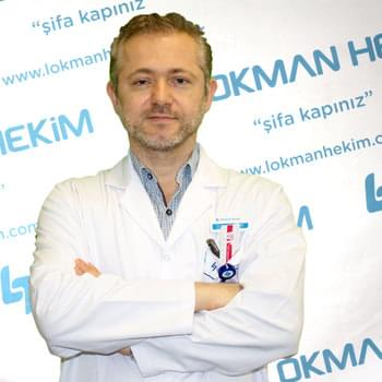 Op. Dr. Muhammet Mustafa Ercan