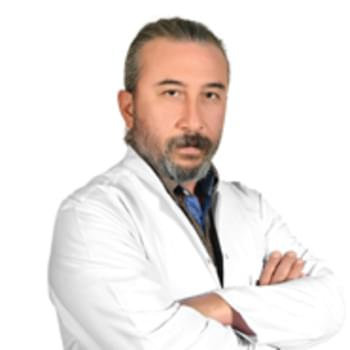 Uzm. Dr. Kubilay Çağlar