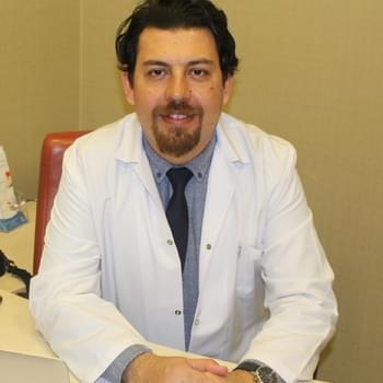 Op. Dr. Ali Gemici