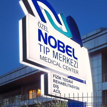 Nobel Physical Medicine and Rehabilitation Center