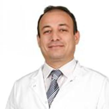 Asst. Prof. Ahmet Alptekin, MD