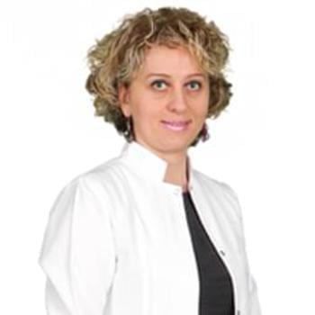 Asst. Prof. Ahu Çiler Çıkım, MD