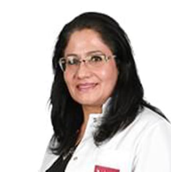 Prof. Ayşe Balat, MD