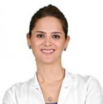 Asst. Prof. Hediye Dağdeviren, MD