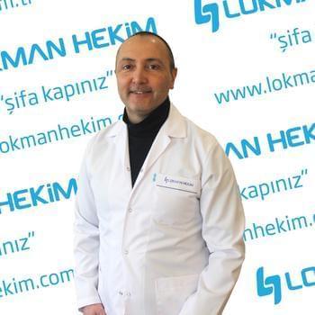 Op. Dr. Selçuk Arslan