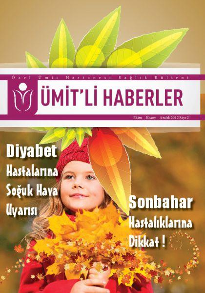 Ümit'li Haberler